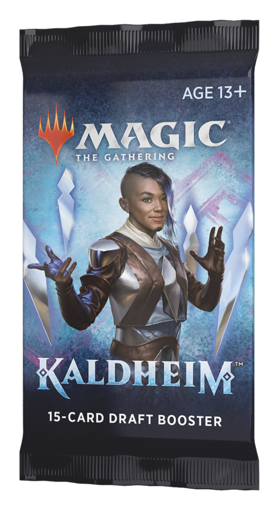 Magic Kaldheim