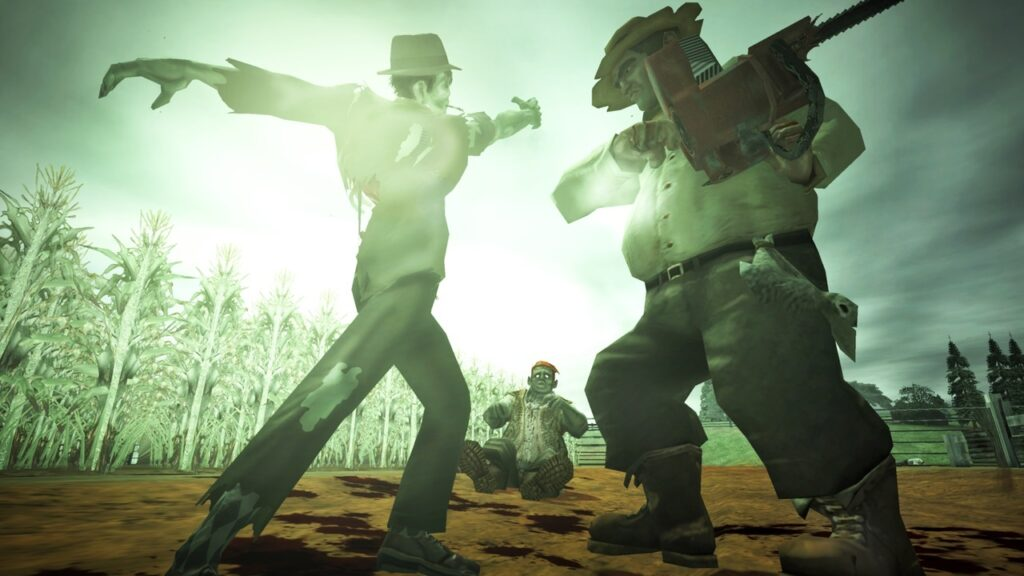 Stubbs the Zombie in Rebel Without a Pulse recensione